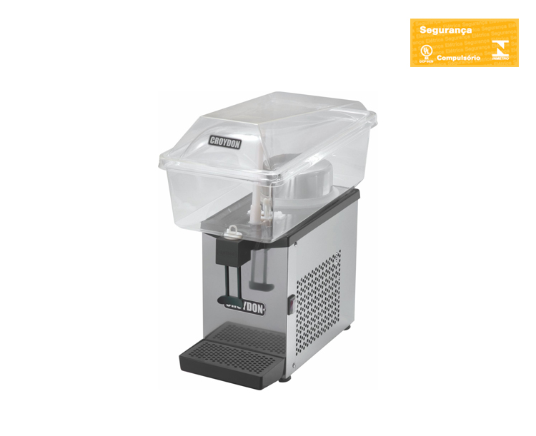 Refresqueira Simples Jato (20 litros)
