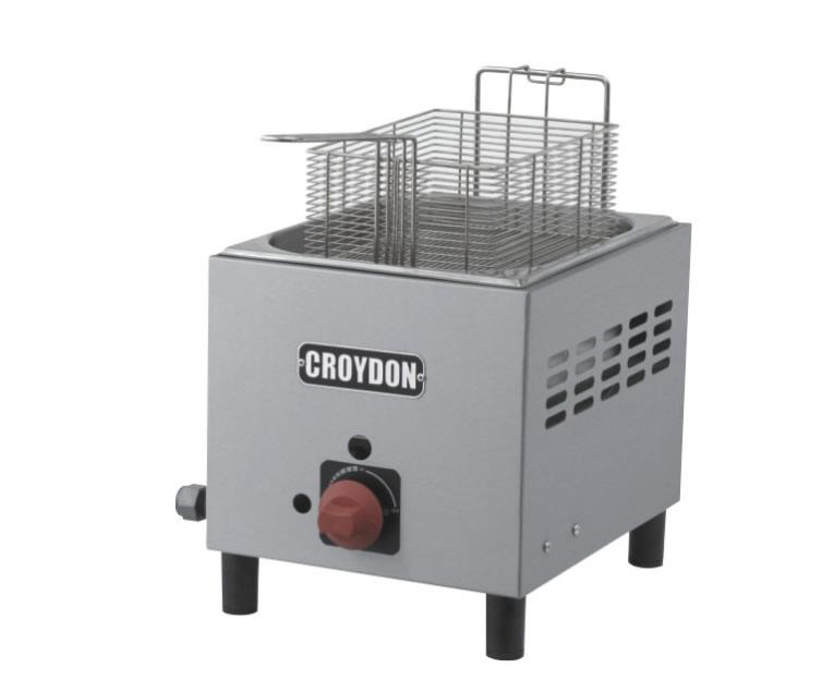 Fritadeira Gás (4,5 litros)
